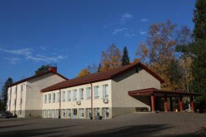 Keskuskoulun Tykköön toimipiste