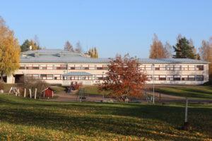 Jämijärven keskuskoulu